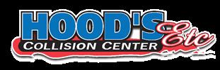 Hoods etc. Logo